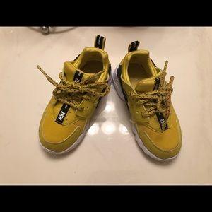 Nike Huarache Run Toddler Boys